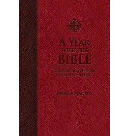 Saint Benedict Press A Year With The Bible