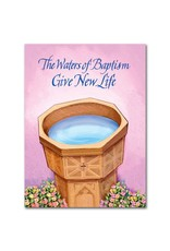 The Printery House The Waters of Baptism Give New Life