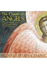 Paraclete Press The Chants Of Angels