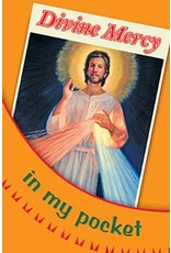 Pauline Books & Publishing Divine Mercy in my Pocket
