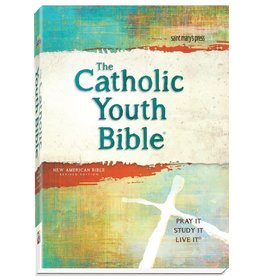 St. Mary's Press The Catholic Youth Bible, 4th Edition New American Bible Revised Edition (Paperback)