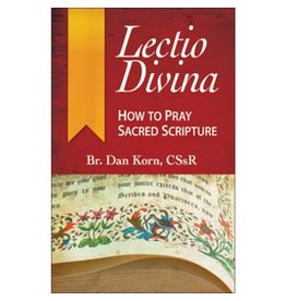 Spring Arbor Lectio Divina: How To Pray Sacred Scripture