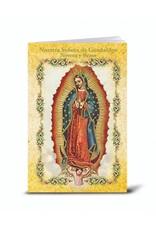 WJ Hirten Spanish Novena Booklet