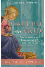 Emmaus Road Publishing Called by God: Discernment and Preparation for Religious Life (Hardcover)