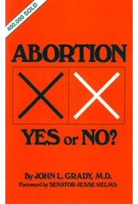 Tan Books Abortion: YES or NO?