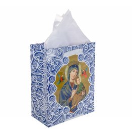 WJ Hirten Our Lady of Perpetual Help Gift Bag (Medium)