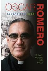 Pauline Books & Publishing Oscar Romero Prophet Of Hope
