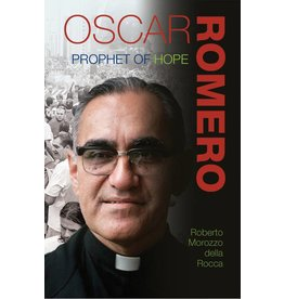 Pauline Books & Publishing Oscar Romero Prophet Of Hope