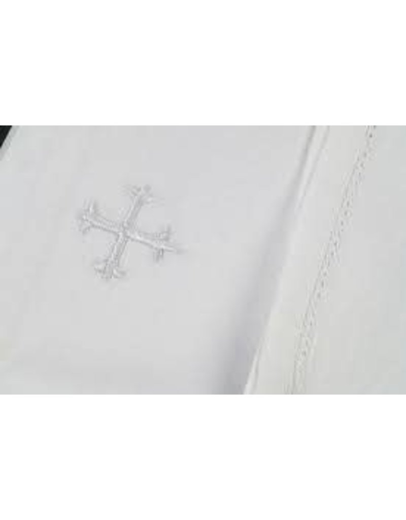 "MDS 100% Cotton Corporal with White Cross 20"" x 20"""