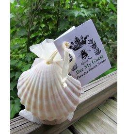Agnus Dei Farm Agnus Dei Farm Goat Milk Soap with Shell