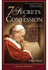 Ignatius Press 7 Secrets of Confession