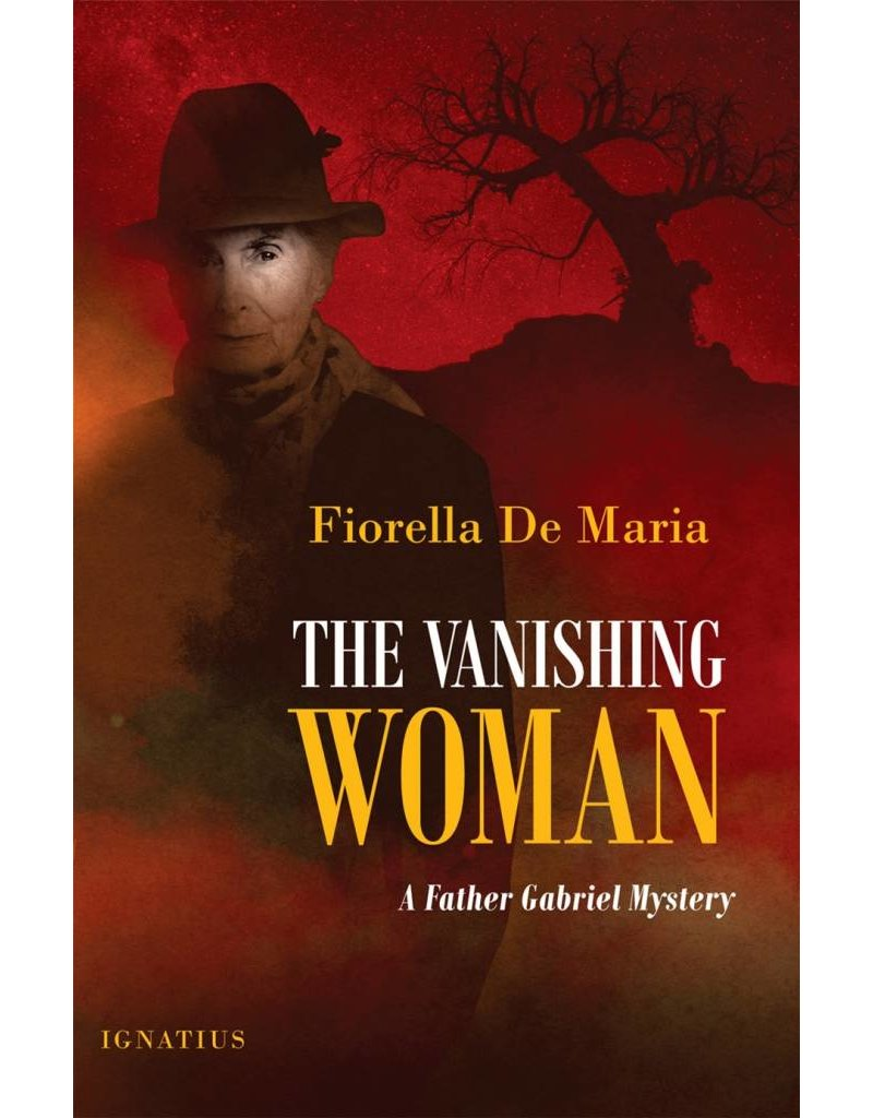 Ignatius Press The Vanishing Woman: A Father Gabriel Mystery