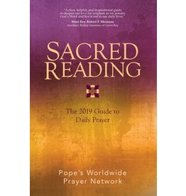 Ave Maria Press Sacred Reading: The 2019 Guide to Daily Prayer