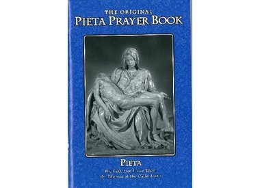 Novenas, Prayer Books and Pamphlets