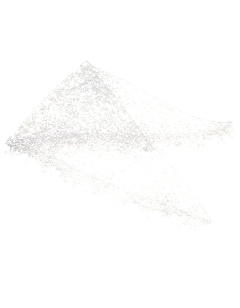 Oremus Mercy Lace Sevillana Veil