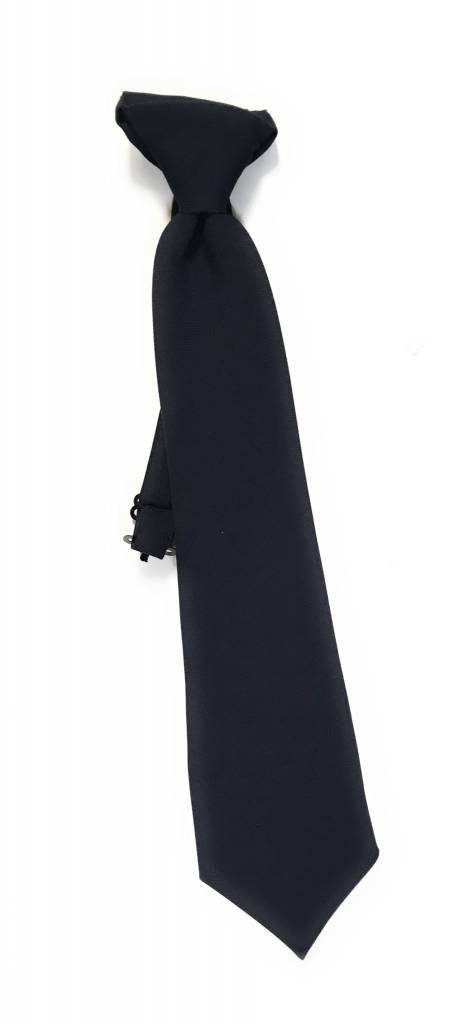 Corrine Navy Blue Tie First Communion