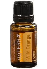 doTerra doTerra Wild Orange Essential Oil