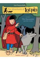 Ignatius Press The Adventures of Loupio, Volume 1
