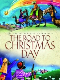 Pauline Books & Publishing The Road to Christmas Day