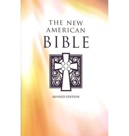 USCCB Publishing New American Bible Revised Edition Paperback