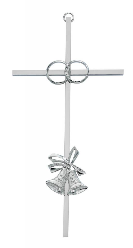 "McVan 8"" 25th Anniversary Cross"