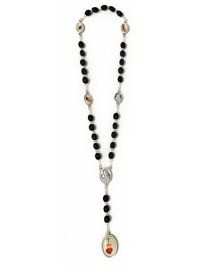 Devon Trading Company Chaplet of the 5 Wounds of Jesus