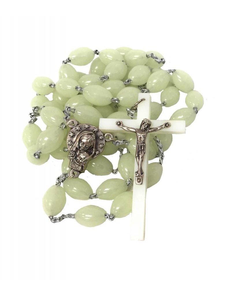 "Religious Art Inc 30"" Luminous Rosary"