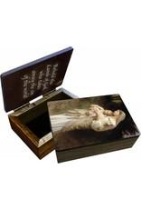 Nelson Fine Art L'Innocence Keepsake Box