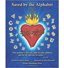 Divine Providence Press Saved by the Alphabet
