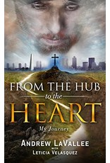 Live the Fast From the Hub to the Heart - My Journey