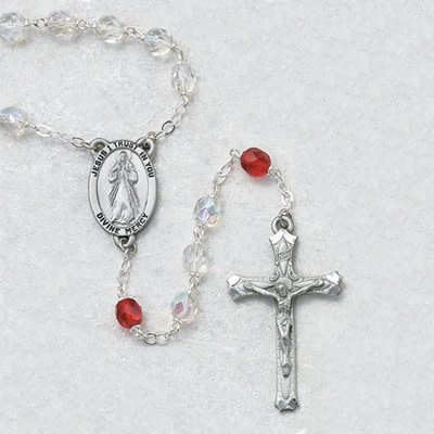 McVan Divine Mercy Chaplet Beads