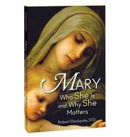 Marian Press Mary: Who She Is and Why She Matters