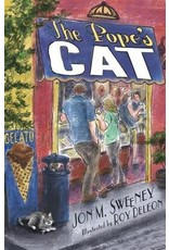 Paraclete Press The Pope's Cat (Book 1 of the Pope's Cat Series)