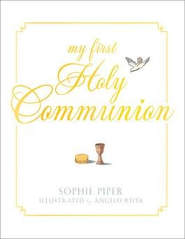 Paraclete Press My First Holy Communion