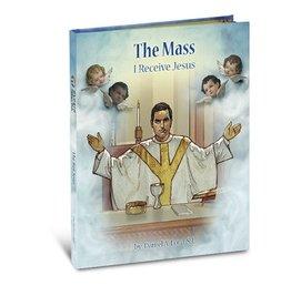 WJ Hirten The Mass Gloria Books