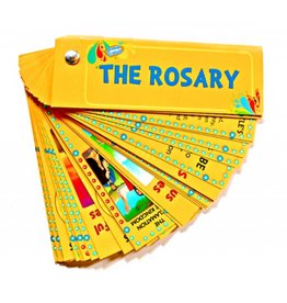 Herald Entertainment The Rosary Fan