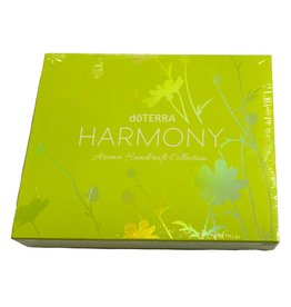 doTerra doTERRA Harmony Essential Oil Collection