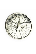Lumen Mundi Holy Spirit Pocket Token