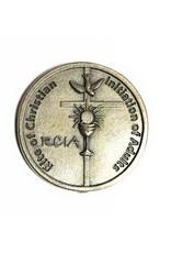 Lumen Mundi RCIA Pocket Token
