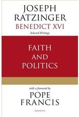 Ignatius Press Faith and Politics