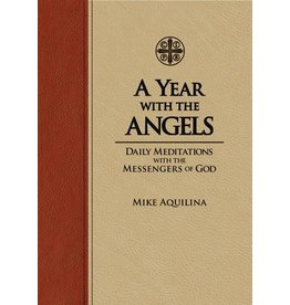 St. Benedict Press A Year with the Angels
