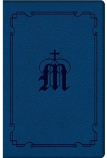 Tan Books Manual for Marian Devotion