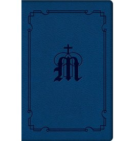 Tan Books Manual for Marian Devotion