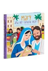 Hallmark Mary and Her Faithful Heart Book