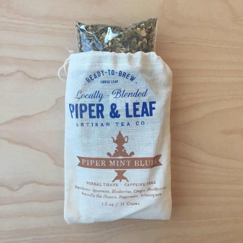 Piper & Leaf Tea Loose Leaf Tea