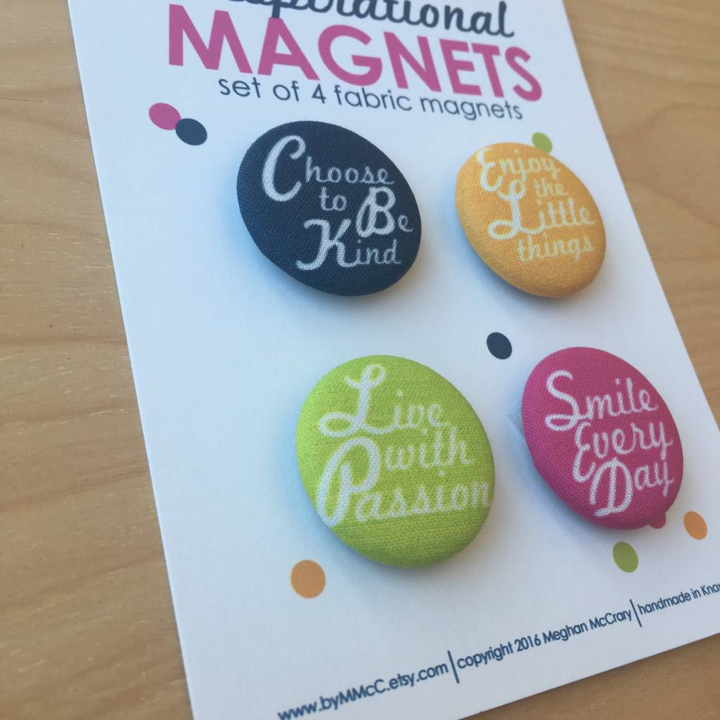 Magnet Set - Inspo