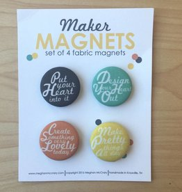 Magnet Set - Maker