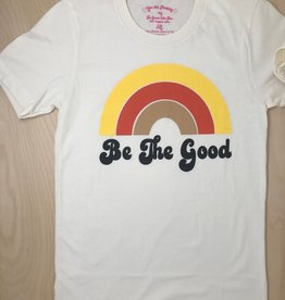 The Funnel Cake Tree Adult Tee- Be the Good