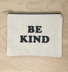Savage Seeds Pouch- Be Kind