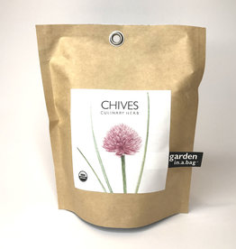 Garden In A Bag Garden Bag- Chives